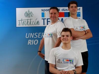 Stockheim Team Rio
