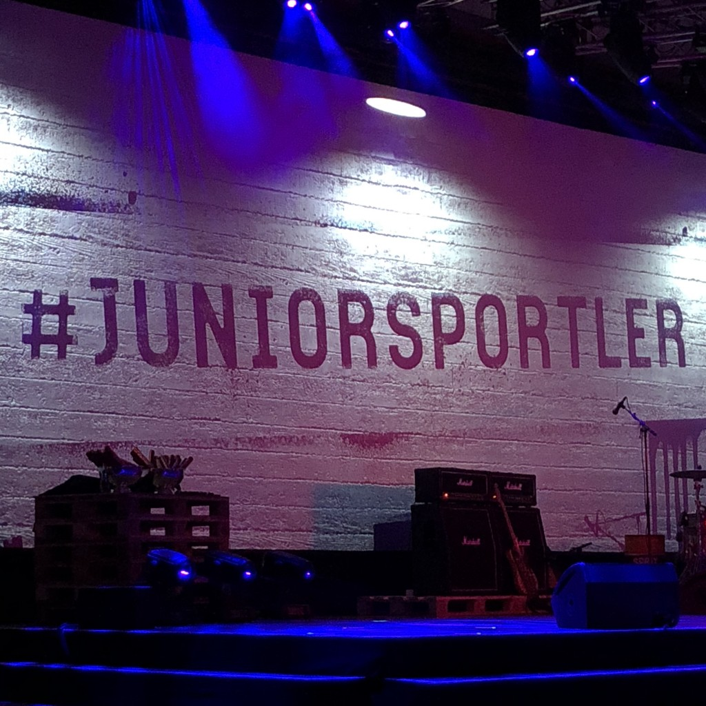 Juniorsportler