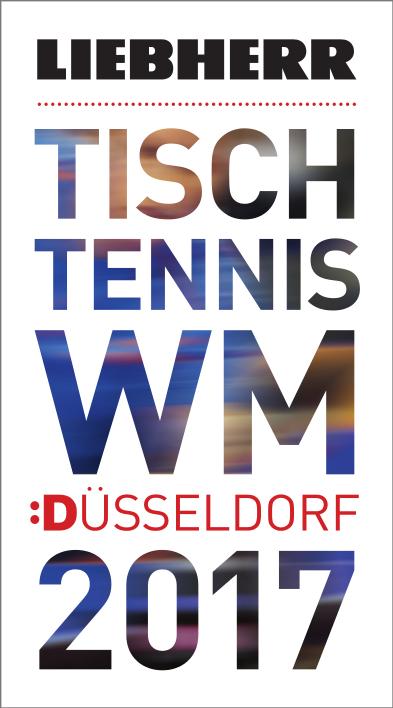 tischtennis wm düsseldorf