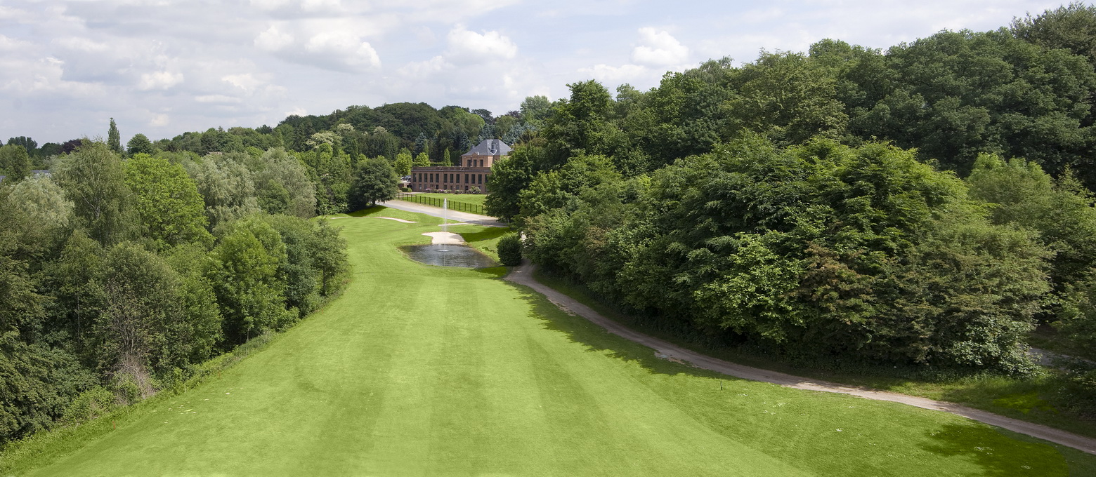 Kosaido Golf Düsseldorf Open 2015  – 3. – 5. August 2015