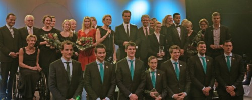 NRW-Sportlerwahl 2015