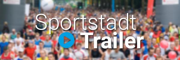 Der Sportstadt Trailer