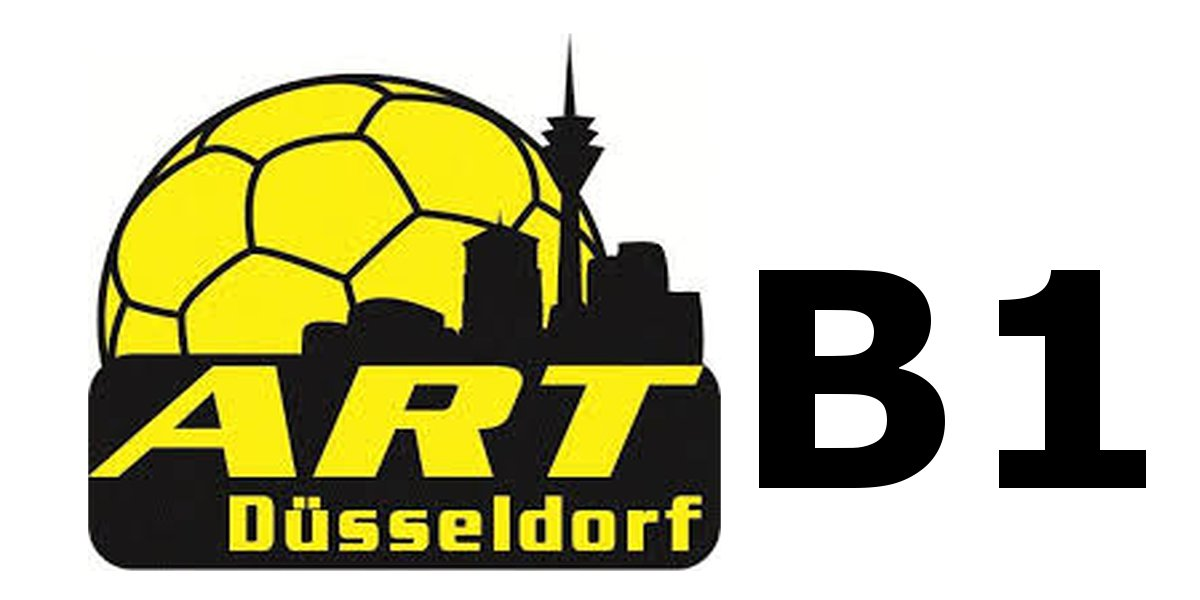 ART Handball. Logo B1