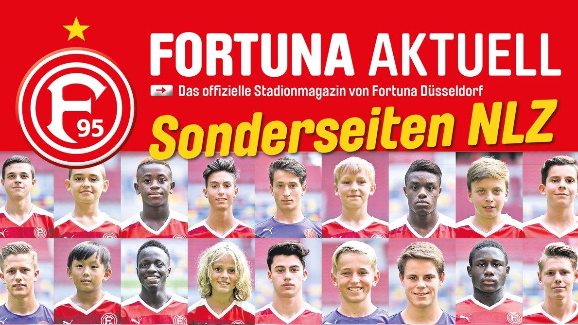 Fortuna Aktuell