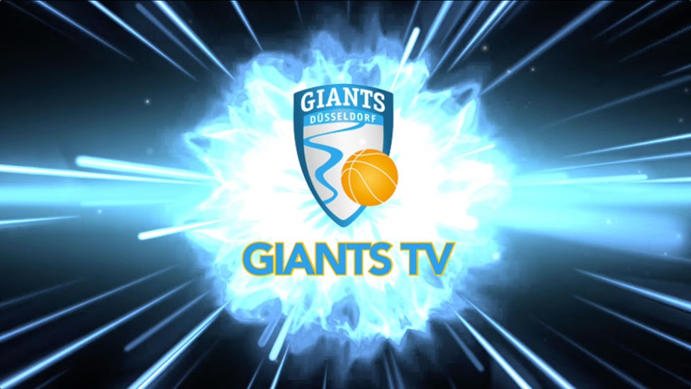 Giants TV