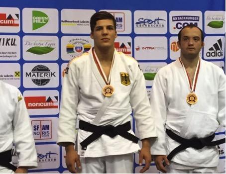 Ligakämpfer Des Judo-Club 71 Düsseldorf Für Die Weltmeisterschaft Der Junioren Nominiert