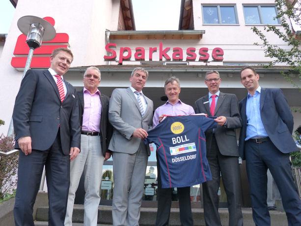 KICK-OFF Für Das Heimspiel In Stadtallendorf