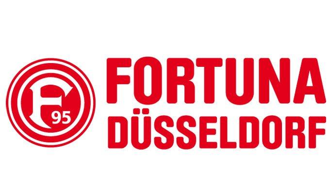 Fortuna Duesseldorf Schrift