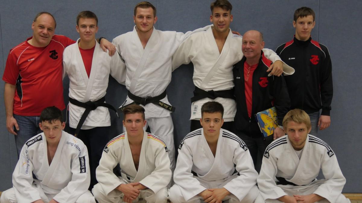 2015 Judo