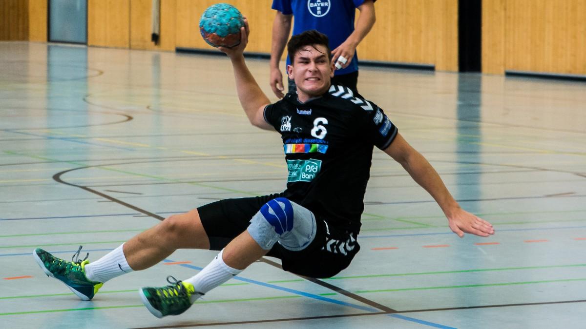 A JBHL TSV Bayer Dormagen 78