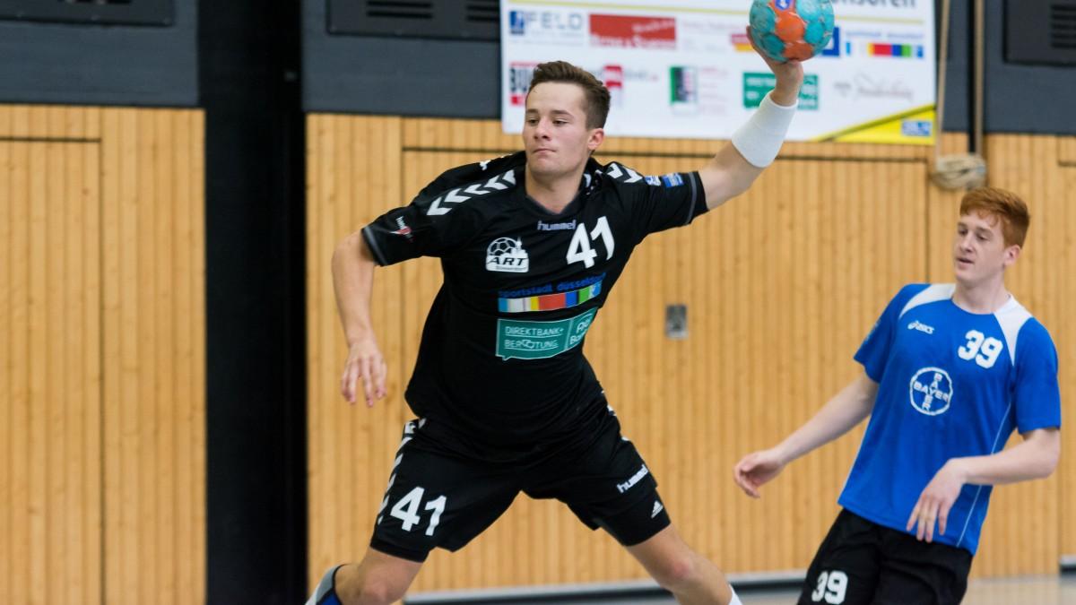A JBHL TSV Bayer Dormagen 8