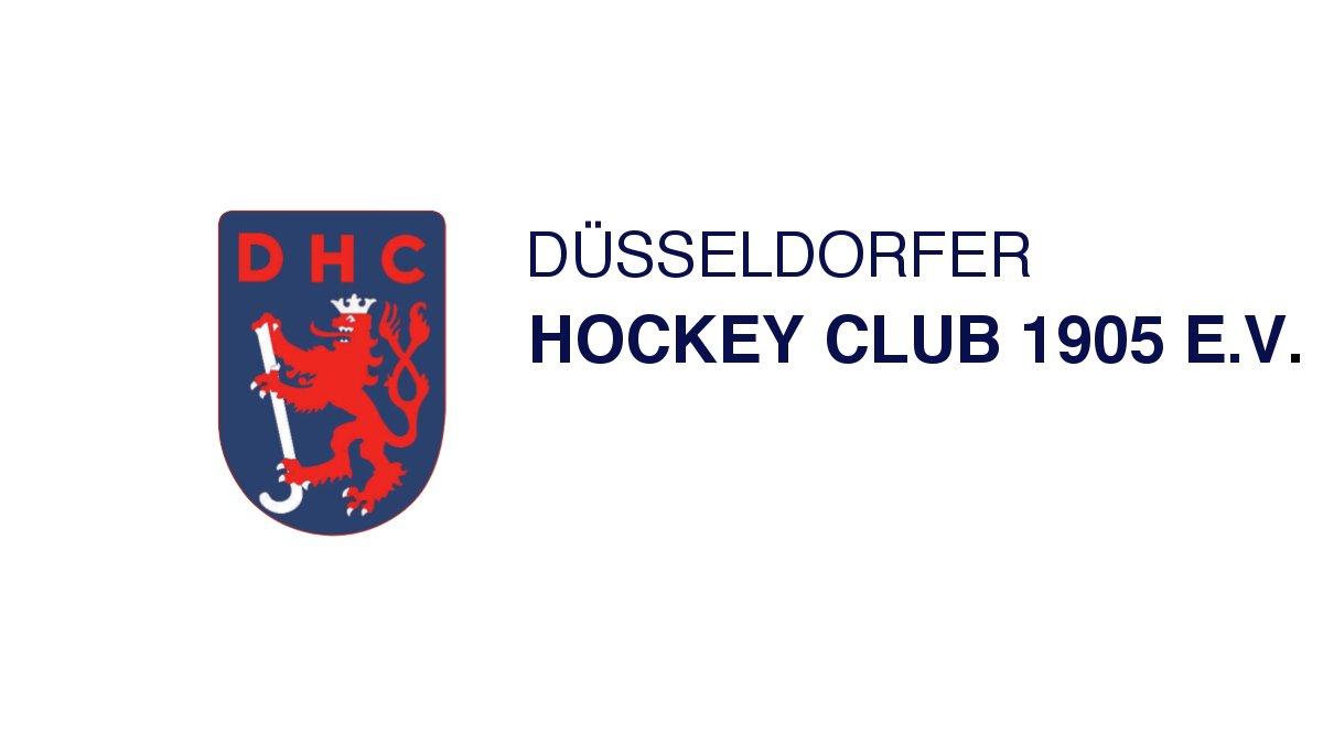 DHC Hockeybundesliga Und Jugendhockey
