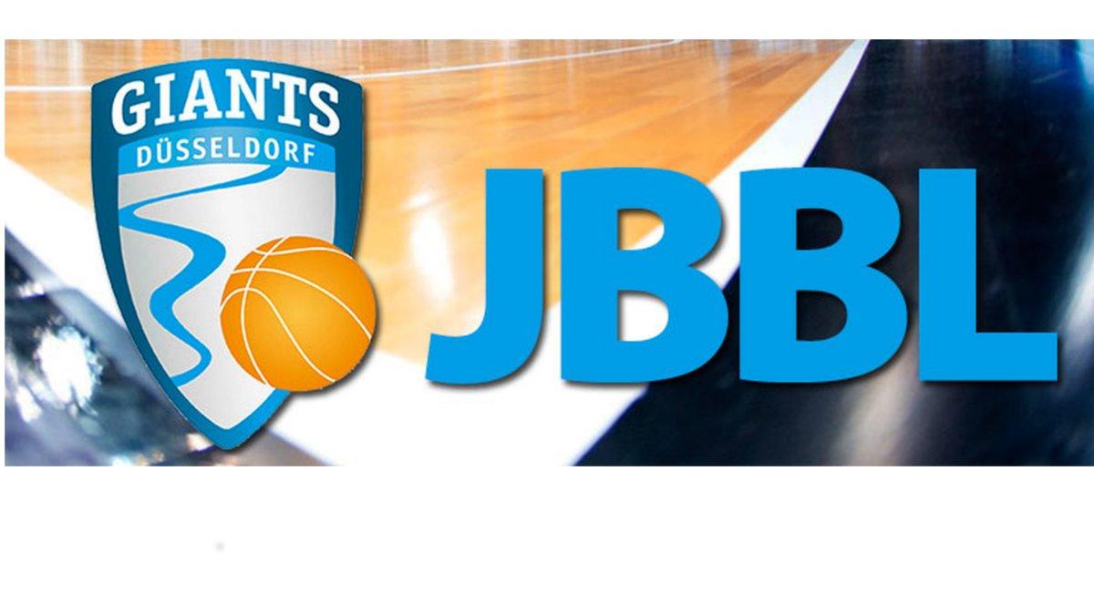 Giants JBBL
