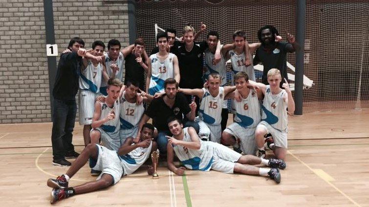 JBBL: Sieg In Amsterdam, Turnier In Braunschweig Steht An!