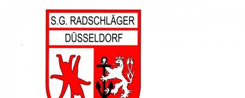"""Per Christian Münstermann (SG Radschläger) Stürzt Bei Den """"35. Internationale Junioren Driedaagse"""""""