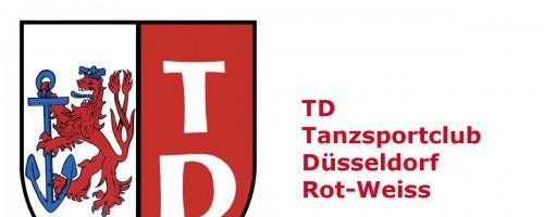 Eine Deutsche Meisterschaft Und Drei Pokalturniere Am Kommenden Samstag Im TD Tanzsportclub Düsseldorf Rot-Weiss