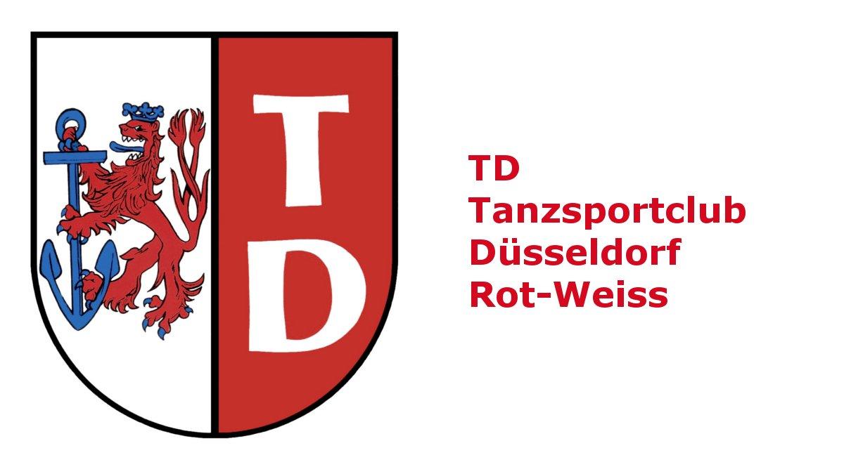 TD Tanzsportclub Logo