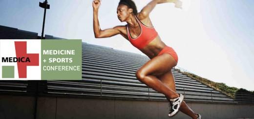 MEDICA Medizin + Sportkonferenz