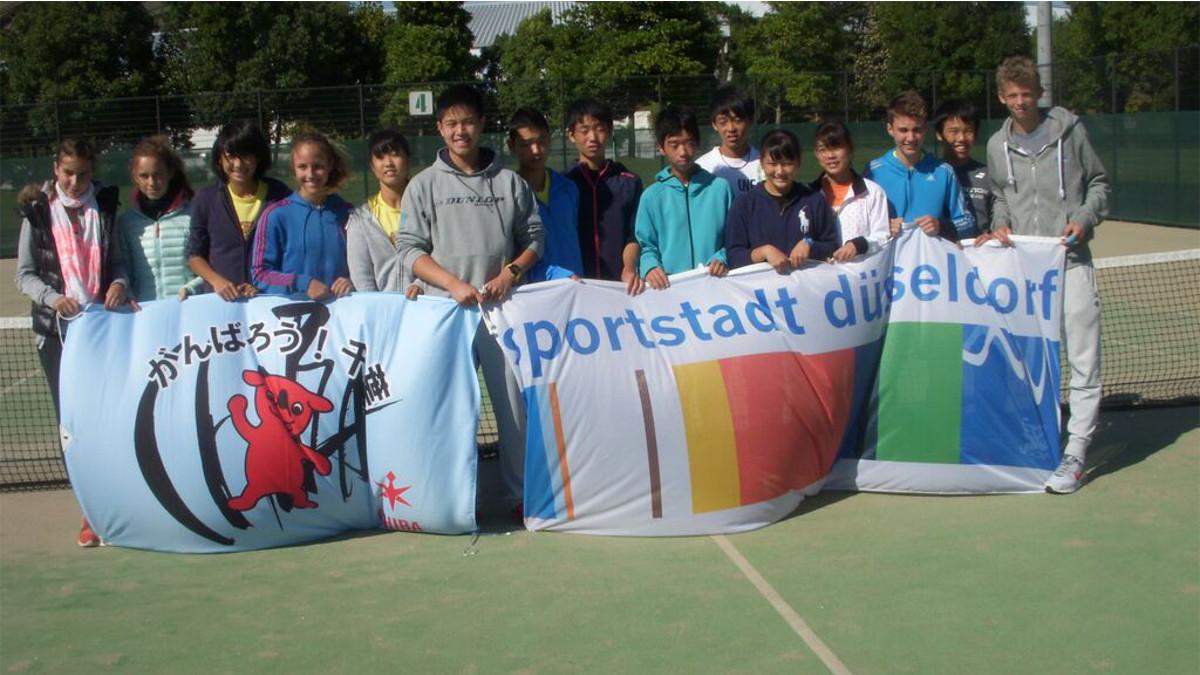 2015 10 14 Chiba Tennisnachwuchs