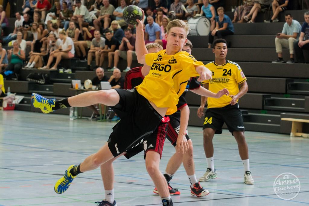 ART Handball Sebastian Barentzen