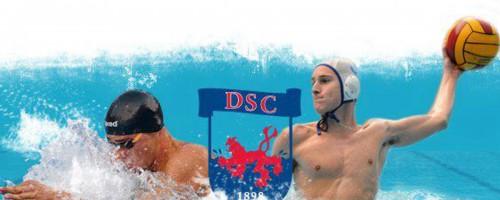 DSC Schwimmerinnen Holen In Karlsruhe Fünf Deutsche Meistertitel / Internationale Deutsche Meisterschaft Im Schwimmen Der Behinderten