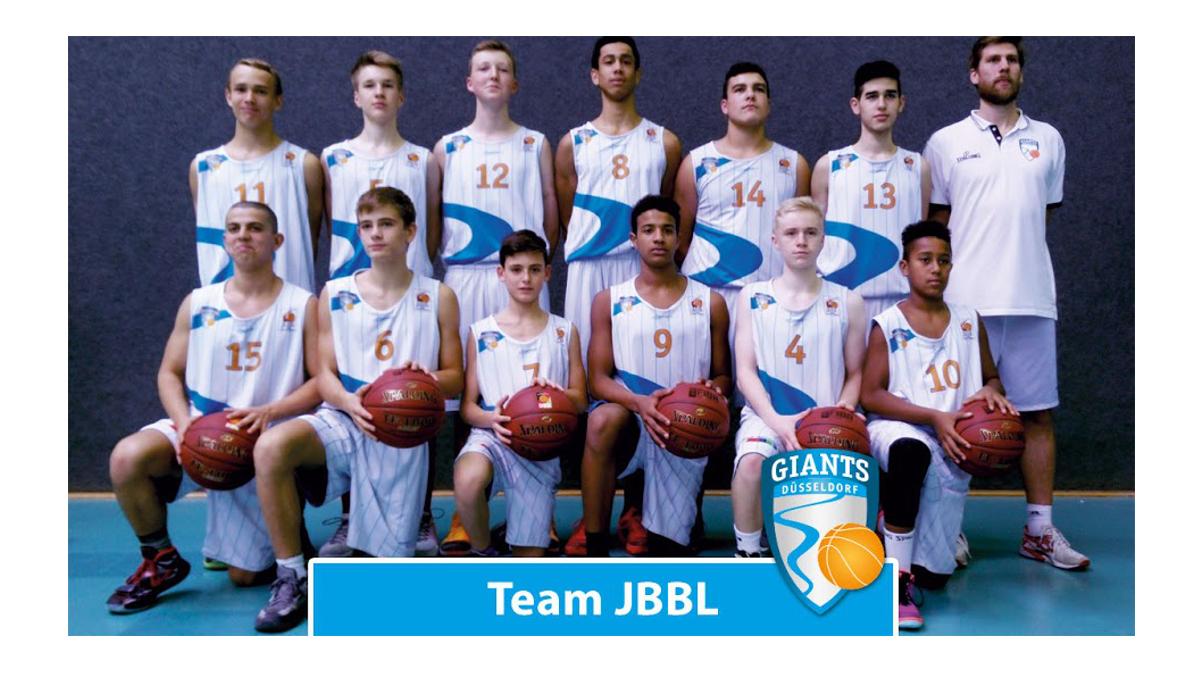 Team JBBL