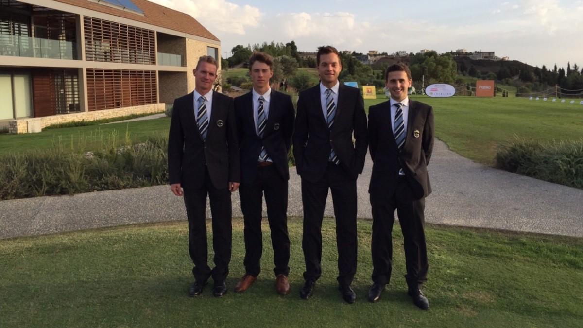 201510 Golf Club Hubbelrath