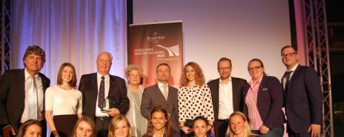 Düsseldorfs Sportler Des Jahres 2016