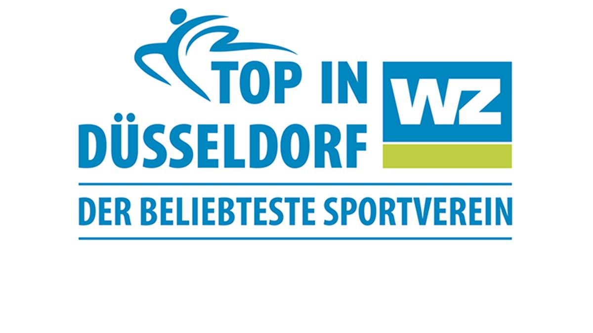 TOP IN DÜSSELDORF – Der Beliebteste Sportverein 2015. Stimmt Jetzt Für Euren Verein Ab!