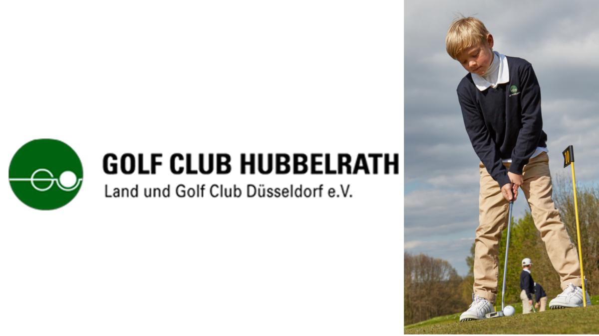 2015 Golf Jugend