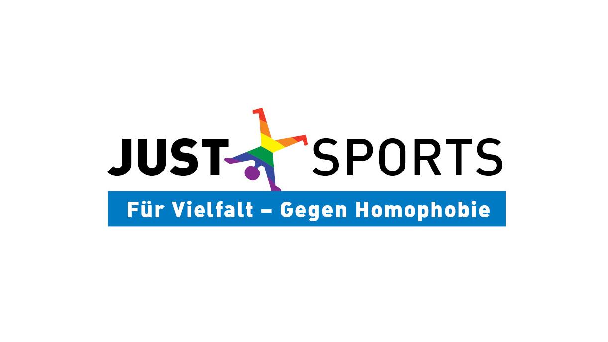52 Logo JustSports