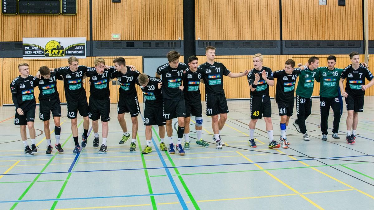 A JBHL TSV Bayer Dormagen 3