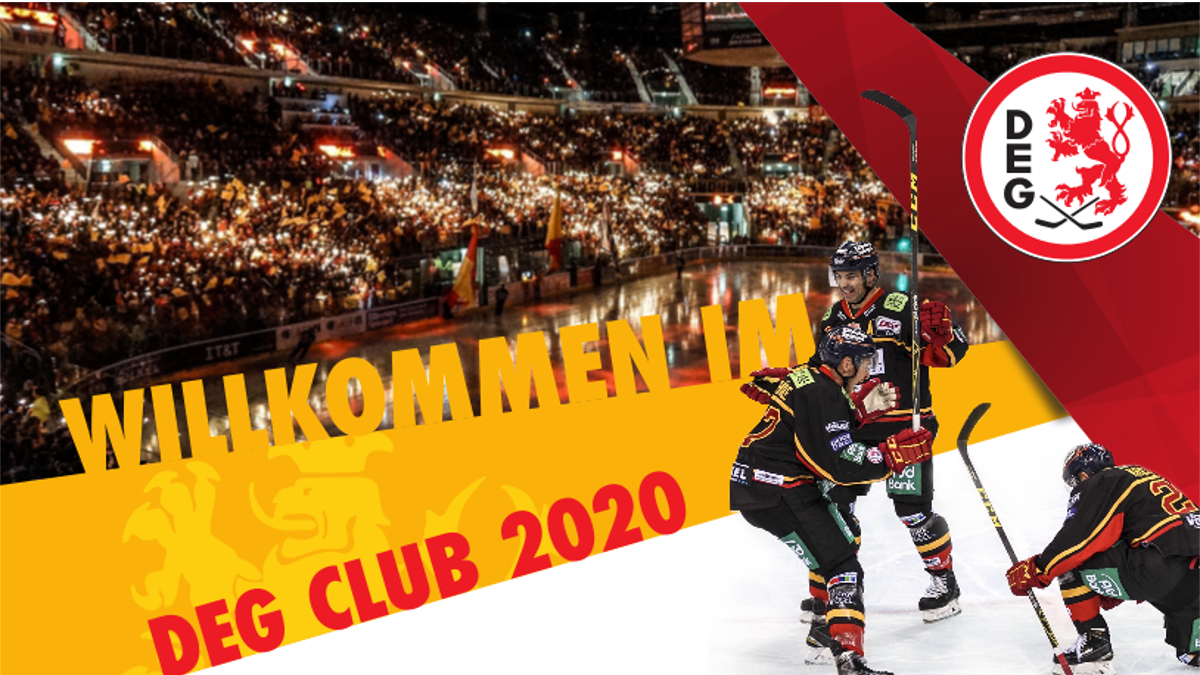 DEG Club 2020