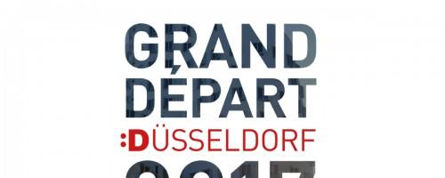 Grand Départ Tour De France 2017