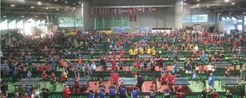 Andro Kids Open (19.-21.08.2016): Immer Internationaler – Neuer Nationen-Rekord