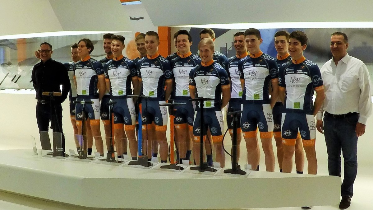Sauerland Team