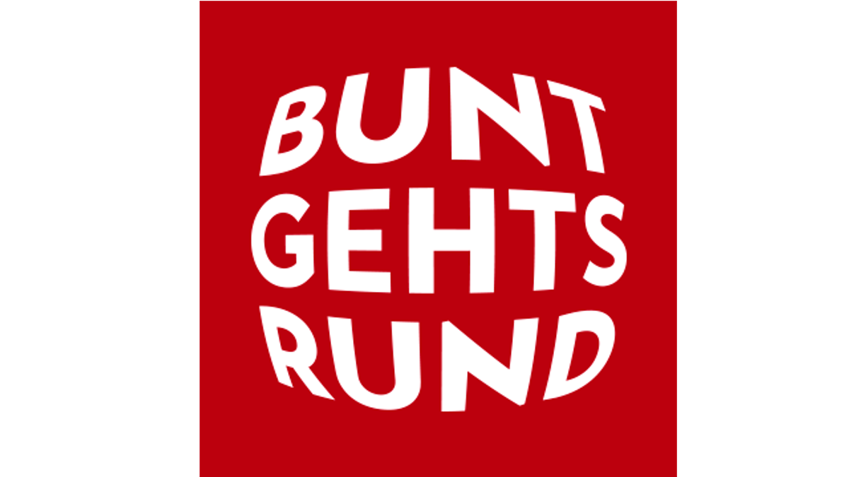 Bunt Gehts Rund