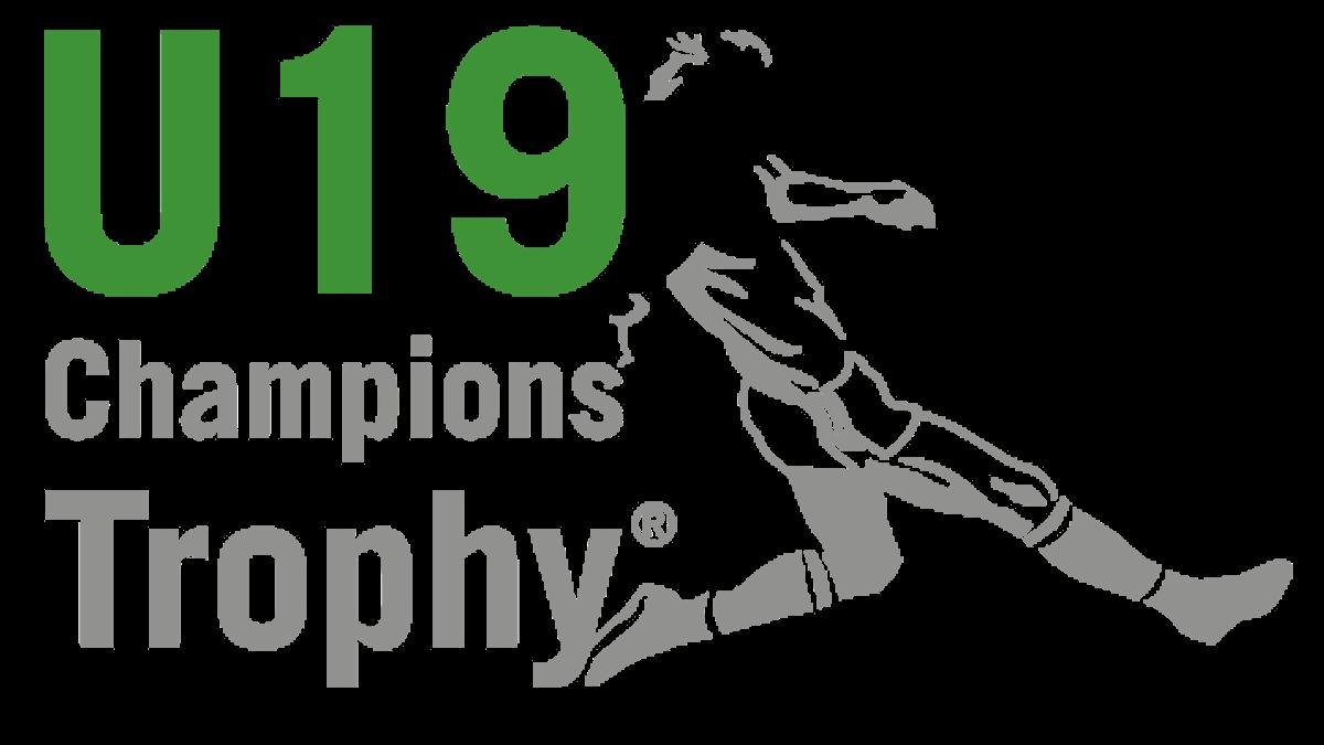 U19 Logo