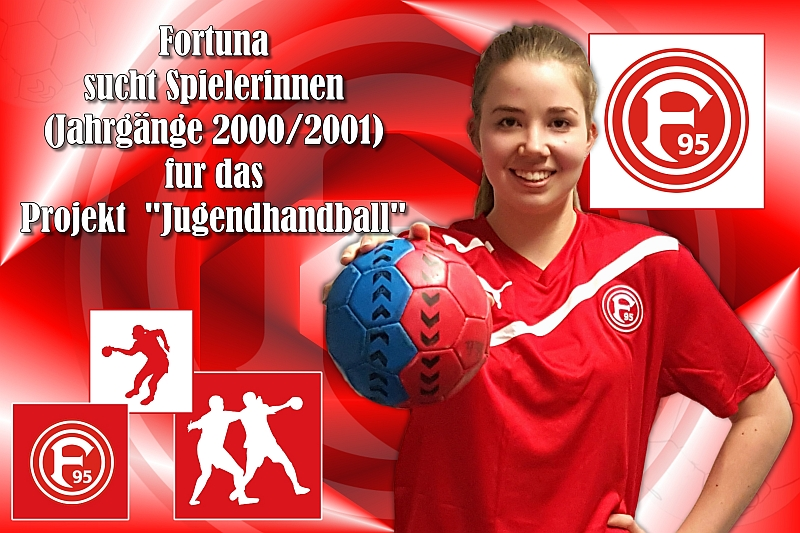 (Foto: Fortuna Jugendhandball)