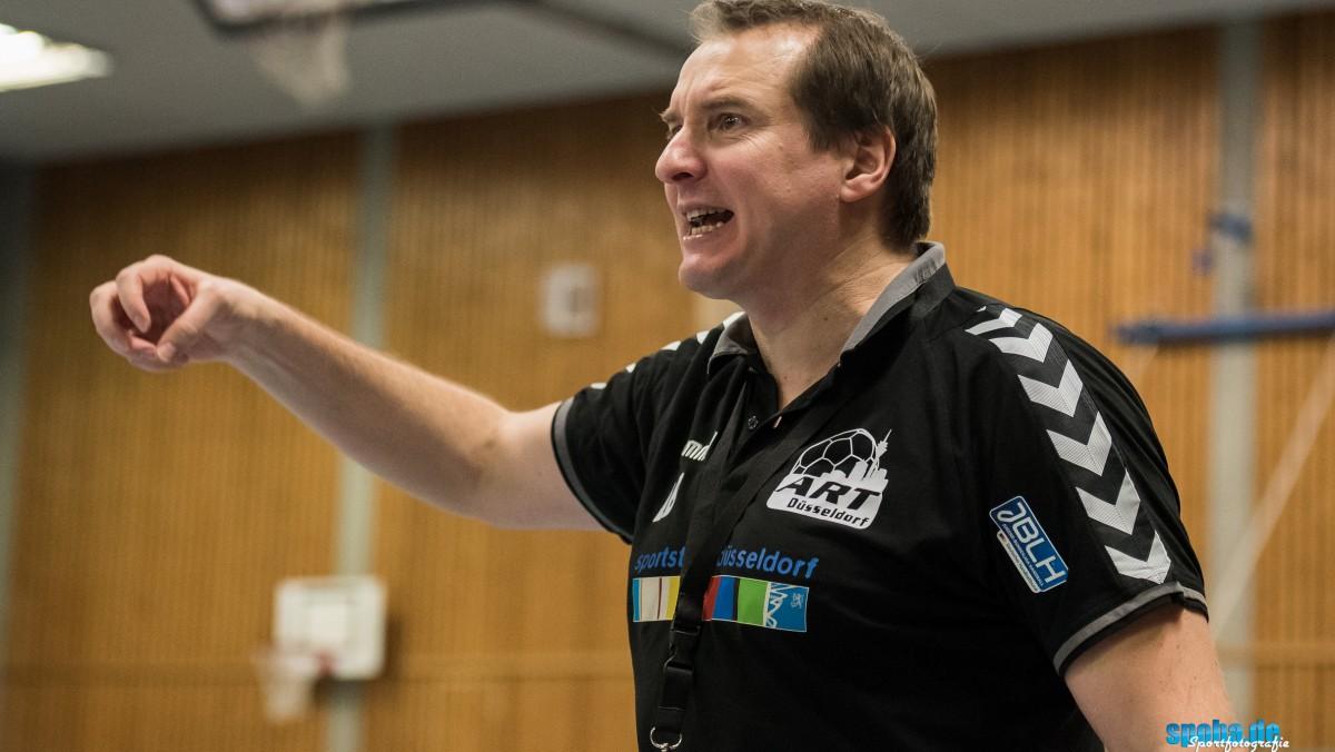 Dusko Bilanovic ART Handball