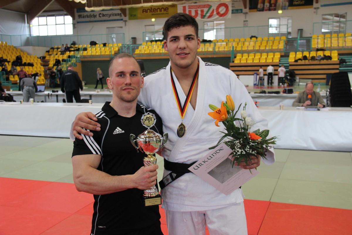 Johannes Frey-Judoka