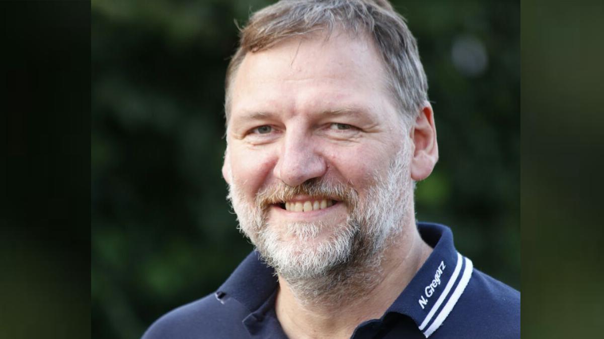 Norbert Gregorz Trainer ART Handball