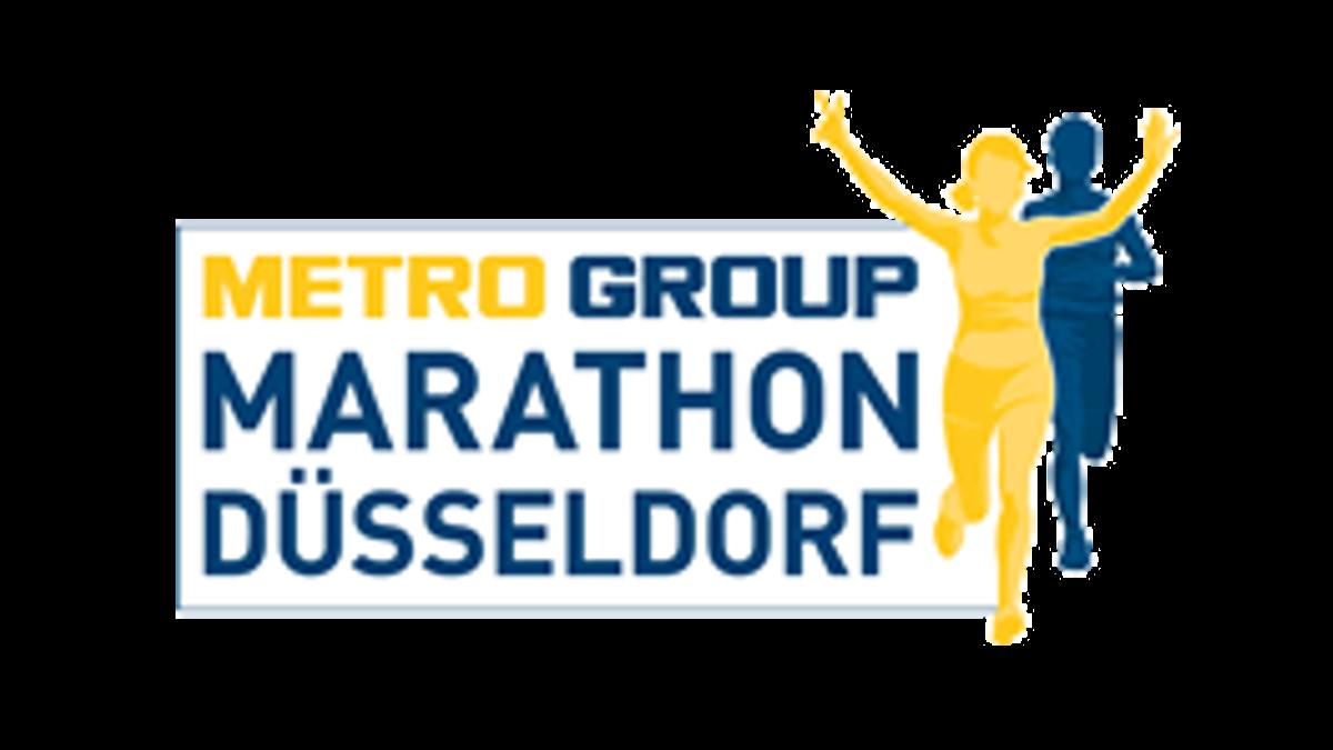 Marathon Duesseldorf