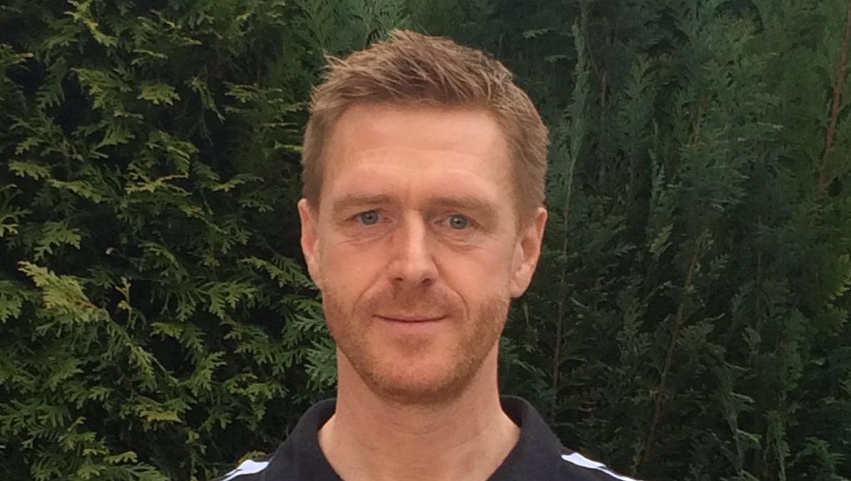 Ansgar Mueller ART Handball