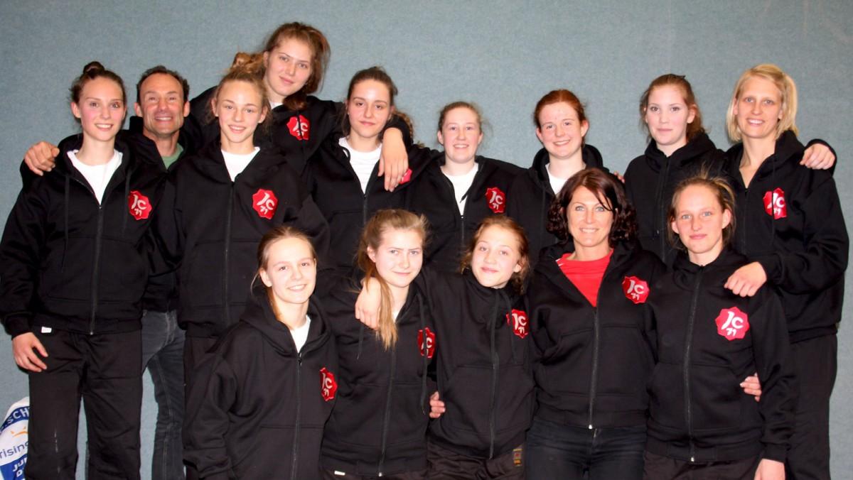 Judo Regionalliga 1kt 20116