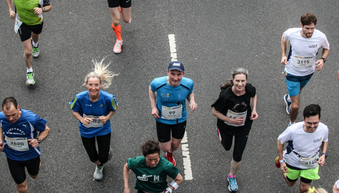 Metro Marathon 2015 9756