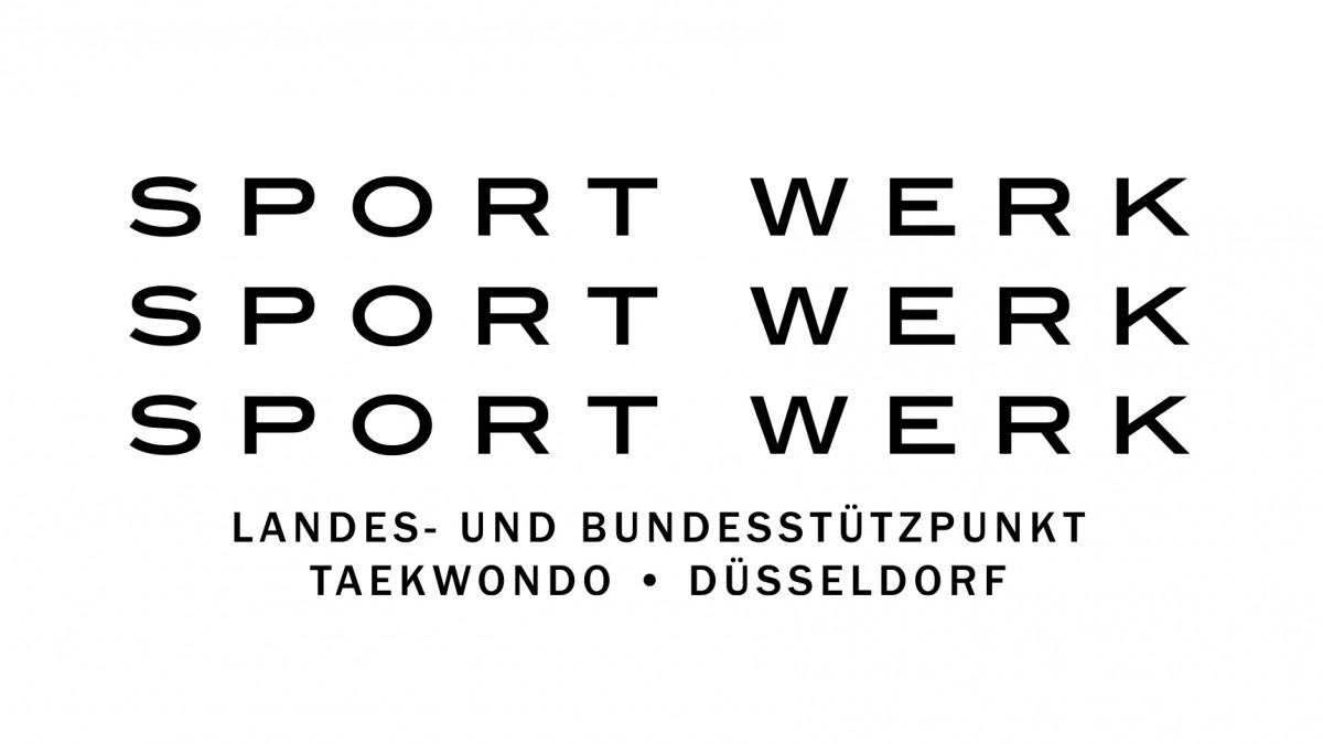 Sportwerk Logo Taekwondo FINAL Web