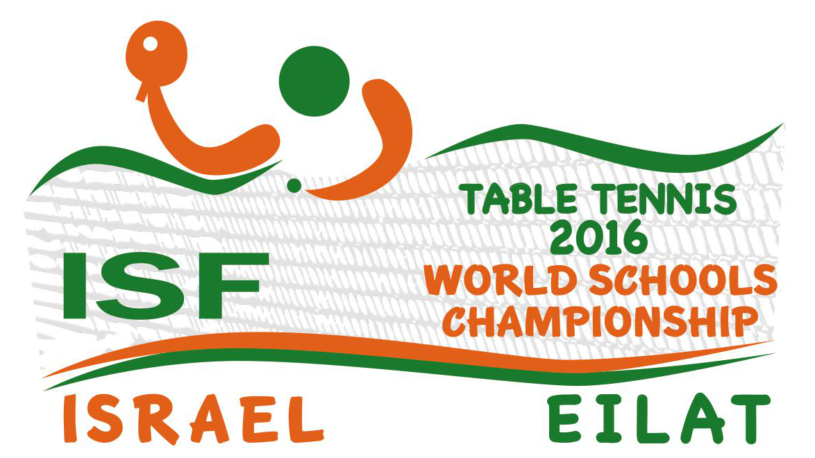 Isf Table Tennis