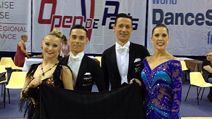 2015 05 28 Open Paris