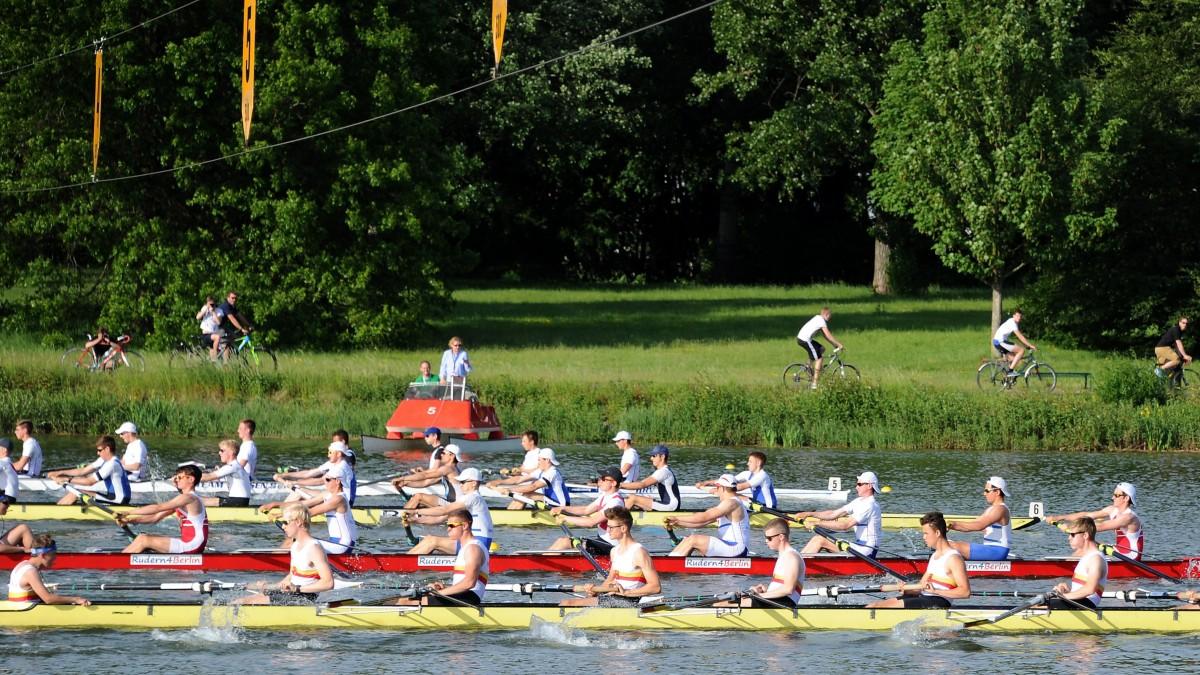 Großer Test In Köln – Die Jugendmeisterschaften Können Kommen